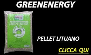 Pellet GreenEnergy