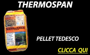 Pellet ThermoSpan