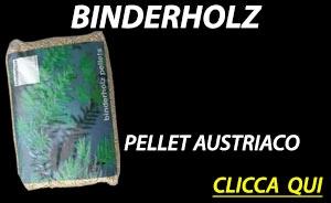 Pellet BinderHolz